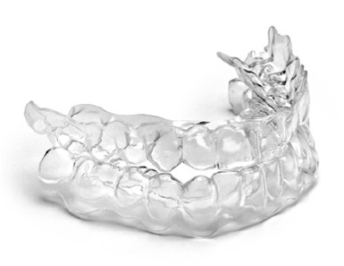 Clear (Essix) Retainer