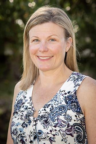 Dr Sharon Durrett